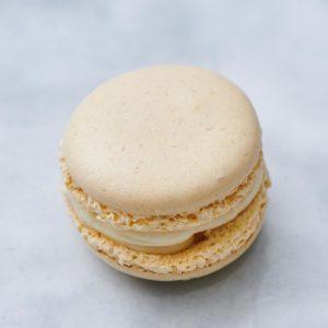 vanilla macaron for macaron options