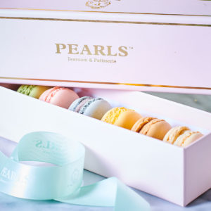 macarons box of 6 for macarons page
