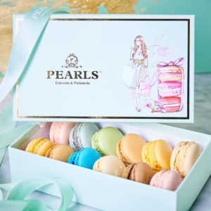 macarons box of 12 for macarons page